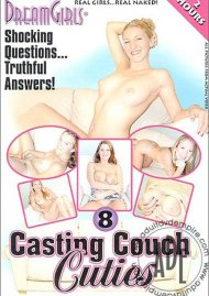 Dream Girls: Casting Couch Cuties 8