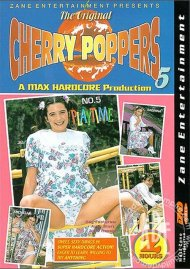 Cherry Poppers 5 image