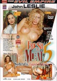Fresh Meat 5 Porn Movie