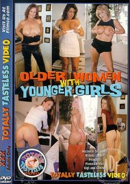 Older Women with Younger Girls image