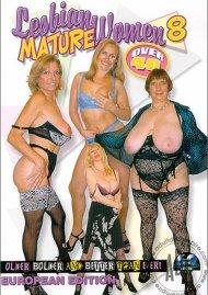 Lesbian Mature Women 8 Porn Movie