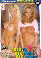 Big Tit Teasers Porn Movie