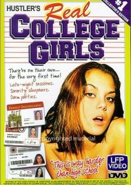 Real College Girls