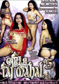 Girls of the Taj Mahal #5 Porn Video