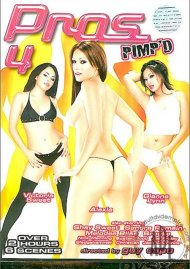 Pros 4 Porn Movie