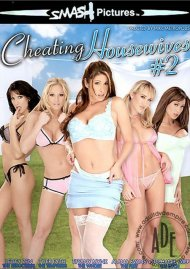 Cheating Housewives #2 Porn Video