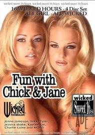 Fun with Chick & Jane image