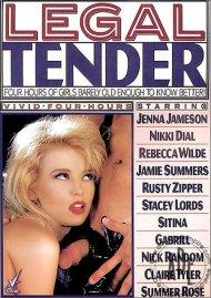 Legal Tender Porn Movie
