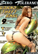 Grand Theft Anal 9 Porn Video