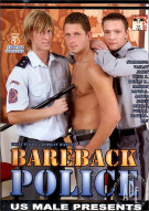 Bareback Police Boxcover