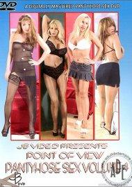 P.O.V. Pantyhose Sex #4