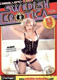 Swedish Erotica Vol. 109 Porn Video