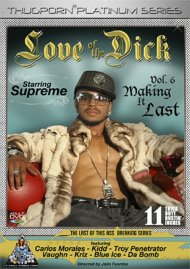Love of the Dick Vol. 6: Making it Last image