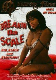 Breakin Da Scale Porn Video