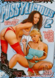Pussylicious Vol. 2 Porn Movie