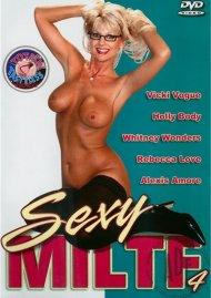 Sexy MILTF #4 image