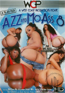 Azz And Mo Ass 8 Porn Movie