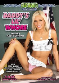 Daddy's Lil' Whore