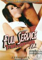 Full Service Transsexuals Vol. 2 Porn Movie