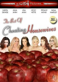Best of Cheating Housewives, The Porn Video