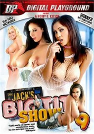 Jack's Playground: Big Tit Show 9