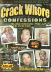 Crack Whore Confessions Vol. 5 Boxcover
