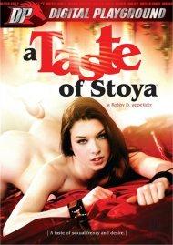 Taste Of Stoya, A Porn Video