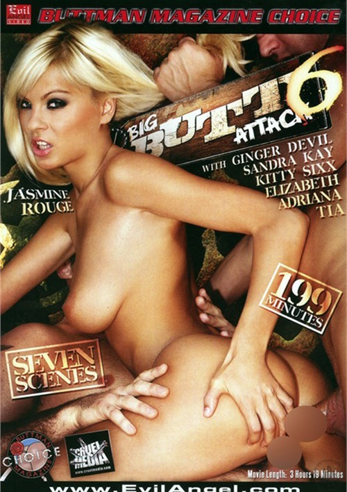 Full length big butt porn movies