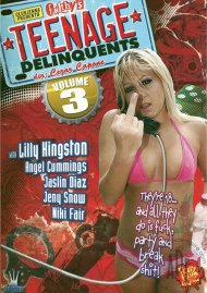 Filthys Teenage Delinquents 3 Porn Movie