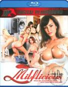 Milflicious Blu-ray
