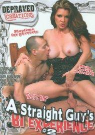Straight Guys Bi Experience #2, A Porn Movie