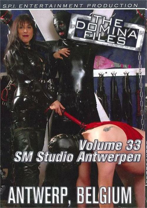 Domina Files 33, The