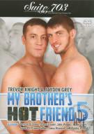 My Brothers Hot Friend Vol. 5 Gay Porn Movie