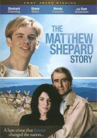 Matthew Shepard Story, The Porn Movie