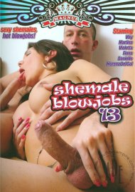 Shemale Blowjobs 13 Porn Video