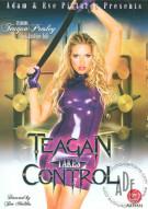 Teagan Takes Control Porn Video