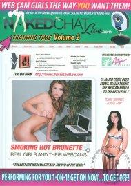 Training Time Vol. 2 Porn Video