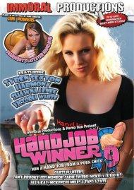 Hand Job Winner #9 Porn Video