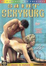 Saint Sexyburg Porn Video