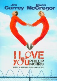 I Love You Phillip Morris Porn Movie