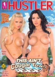 This Ain't Cougar Town XXX Porn Video