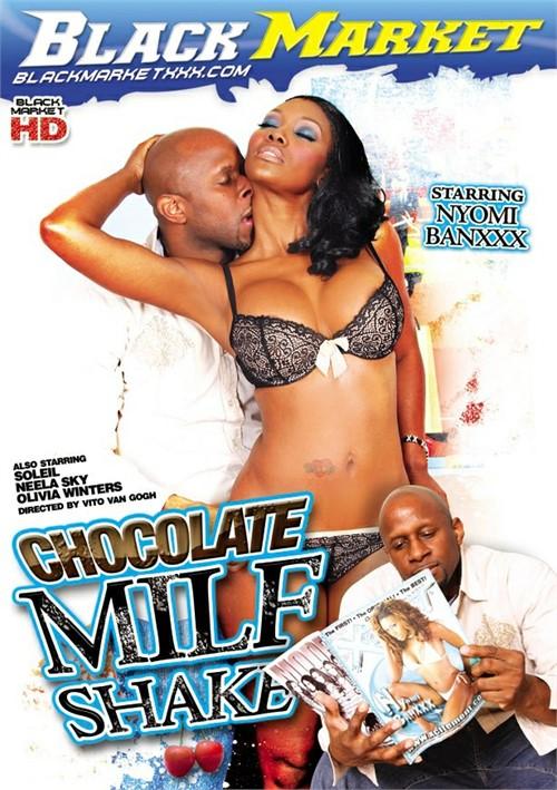 Chocolate Milf Shake