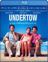 Undertow Blu-ray Movie