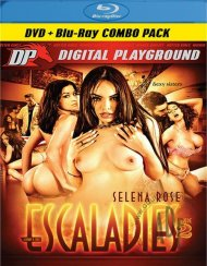 Escaladies 2 (DVD + Blu-ray Combo) Blu-ray Movie