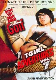 T-Girl Adventures Vol. 7