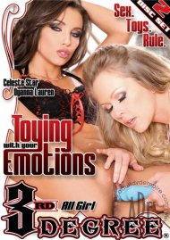 Toying With Your Emotions Porn Video