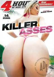 Killer Asses Porn Video