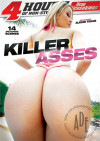 Killer Asses Boxcover