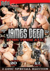 James Deen Does Them All Boxcover