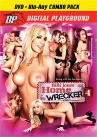 Home Wrecker 4 (DVD + Blu-ray Combo)